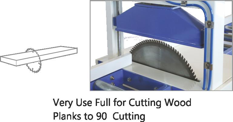 Cut Off Saw Parts 1