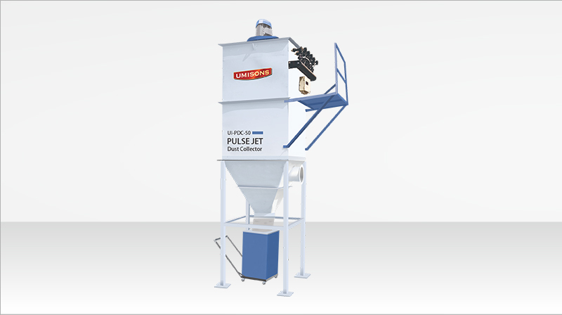 Dust-Collector - Umisons Industries