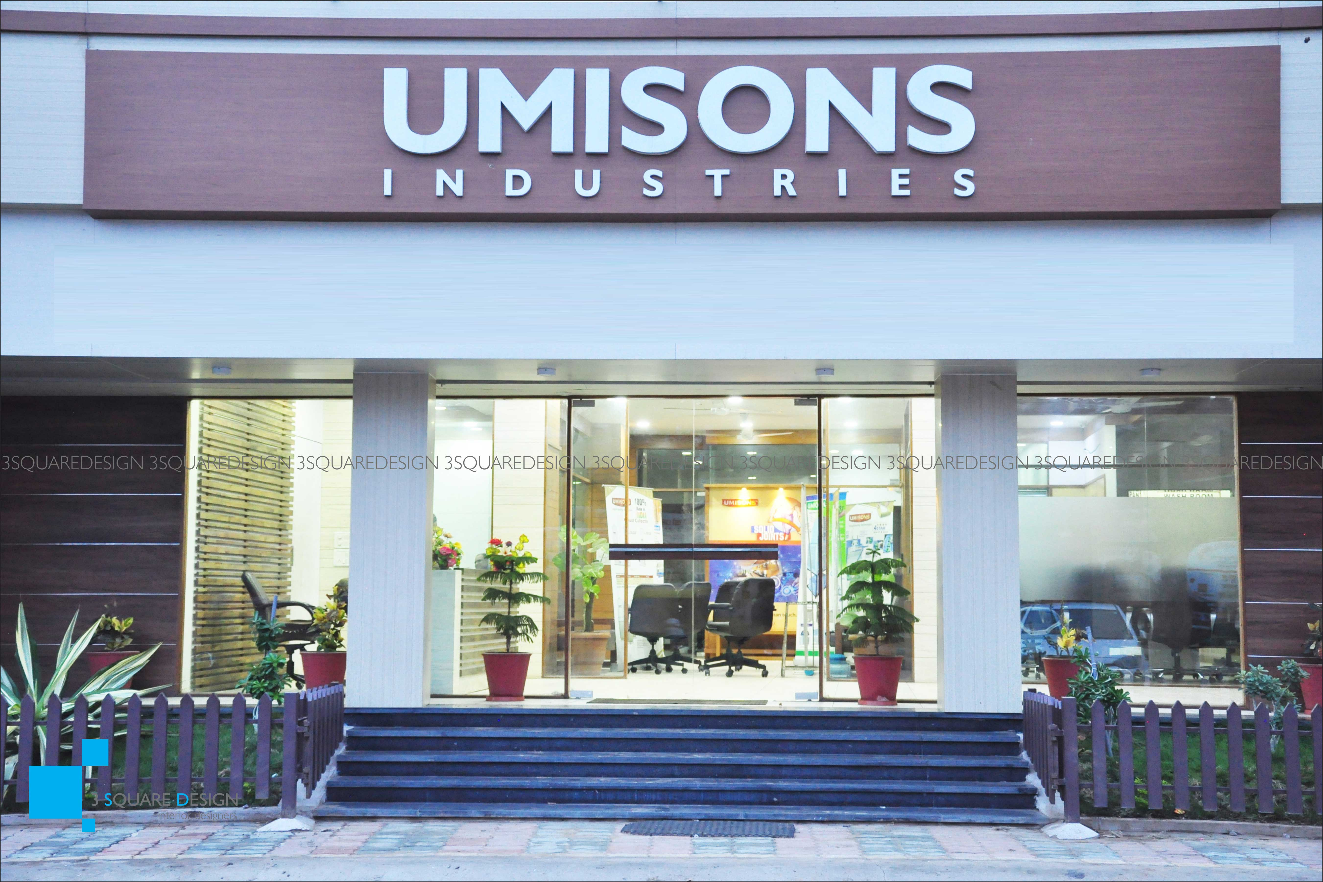 Umisons Industries Office-0