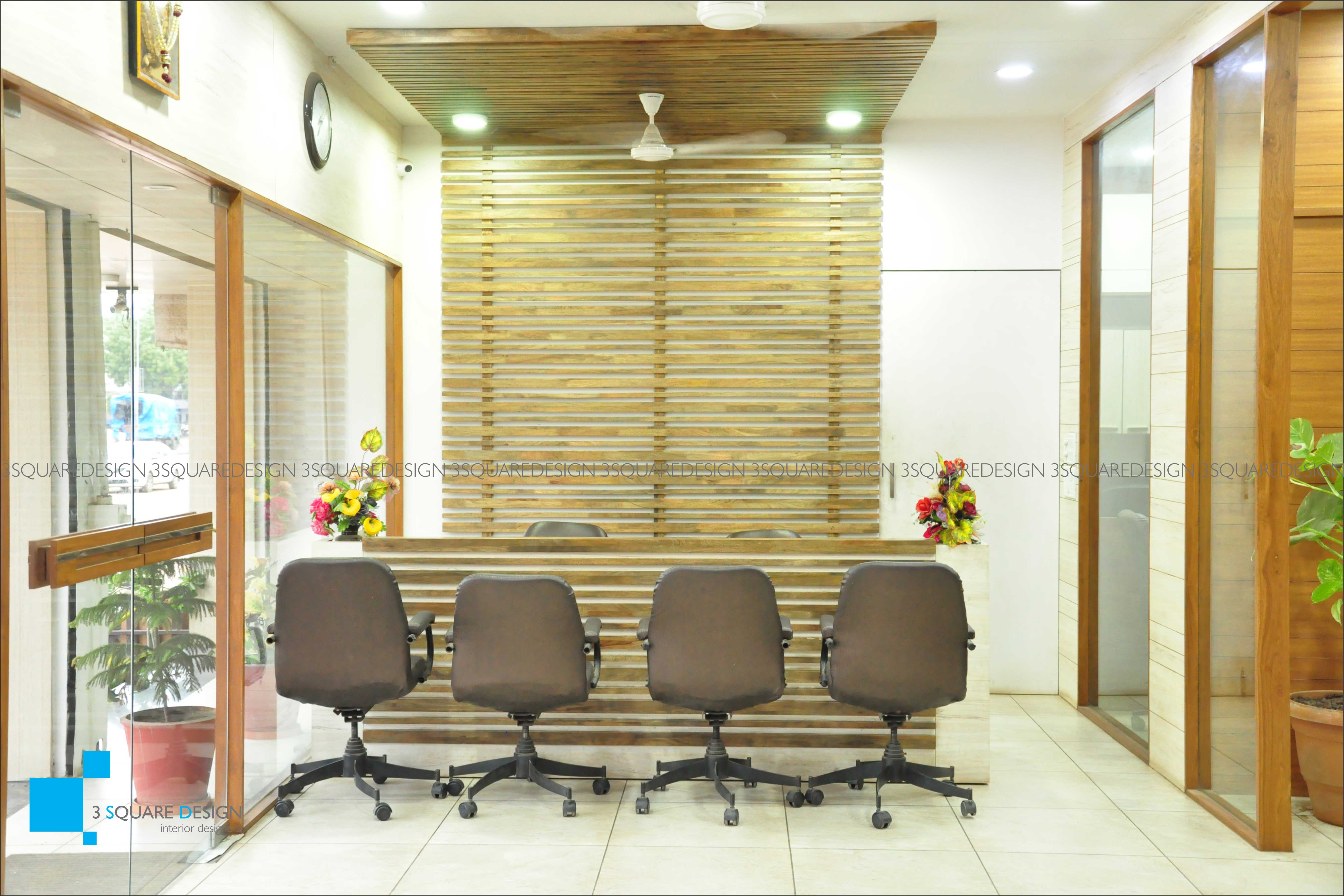 Umisons Industries Office-11