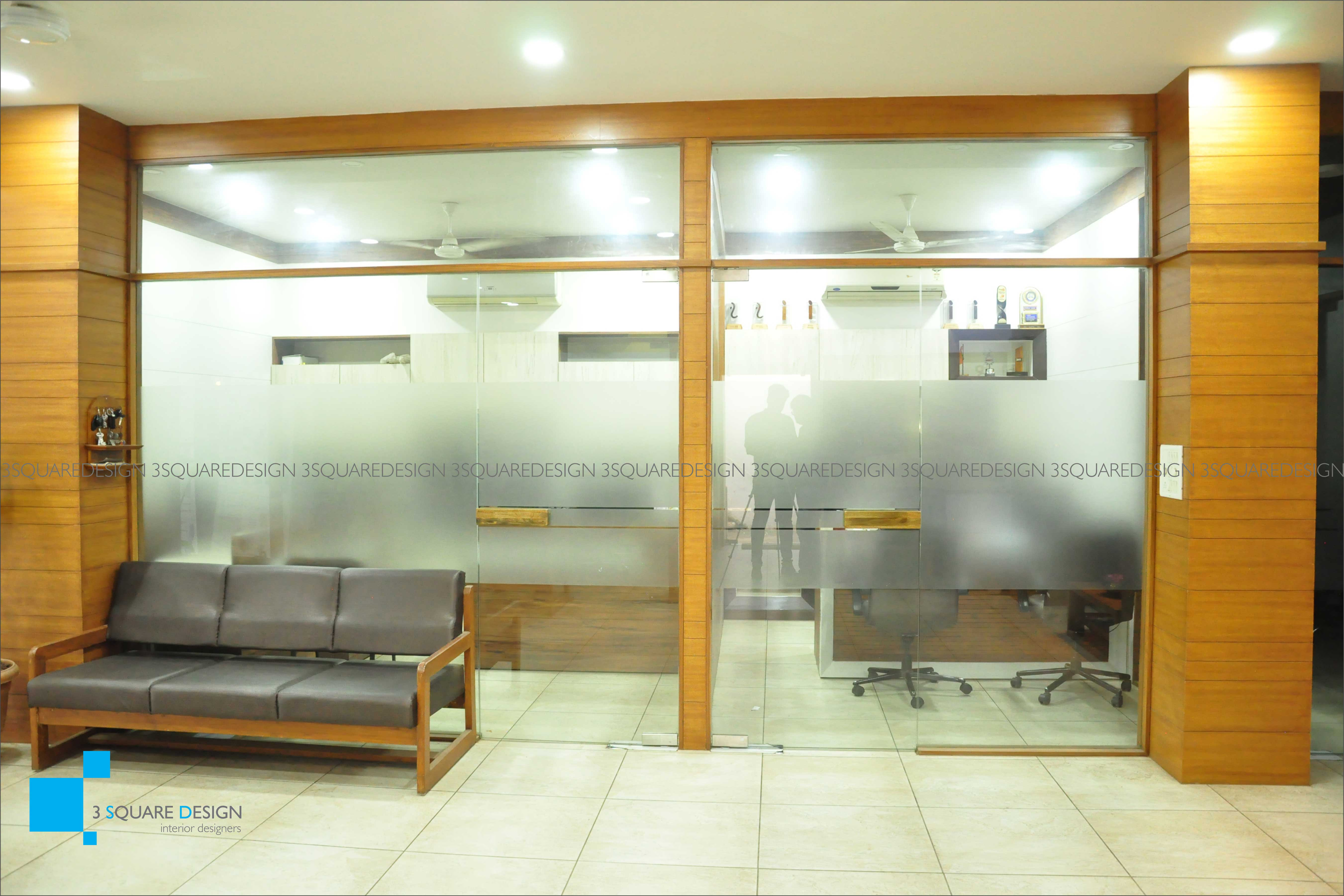Umisons Industries Office-12