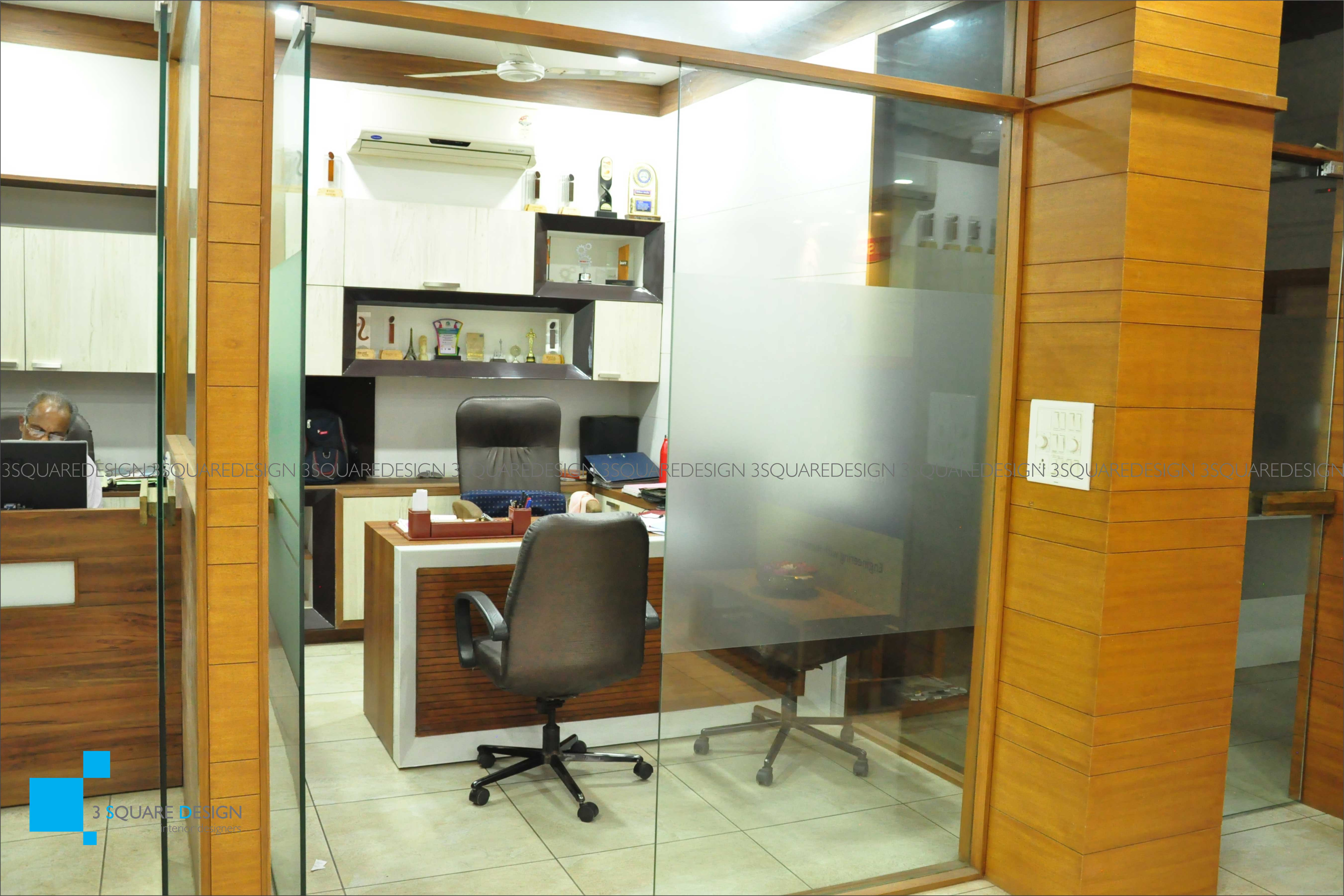 Umisons Industries Office-13