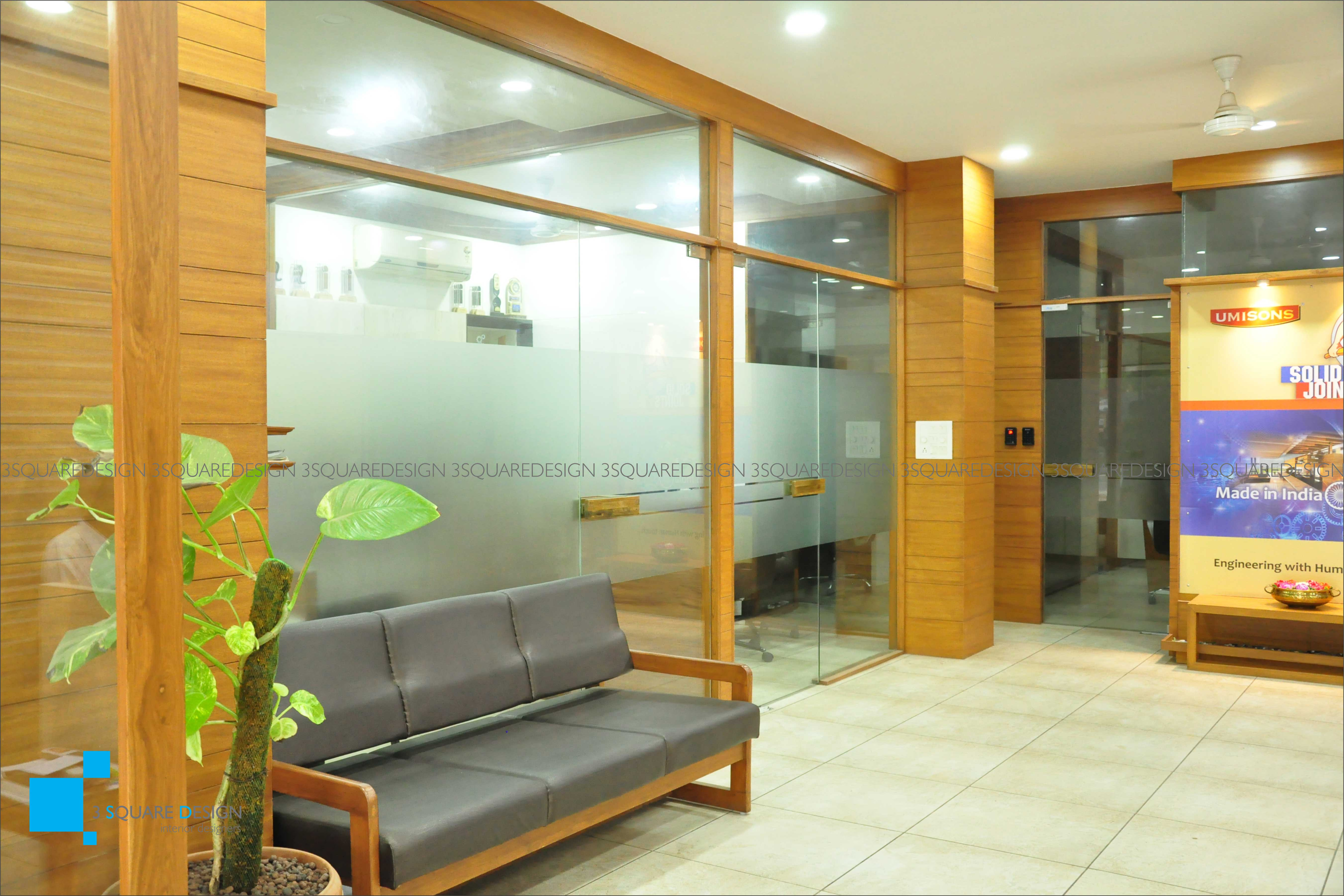 Umisons Industries Office-17