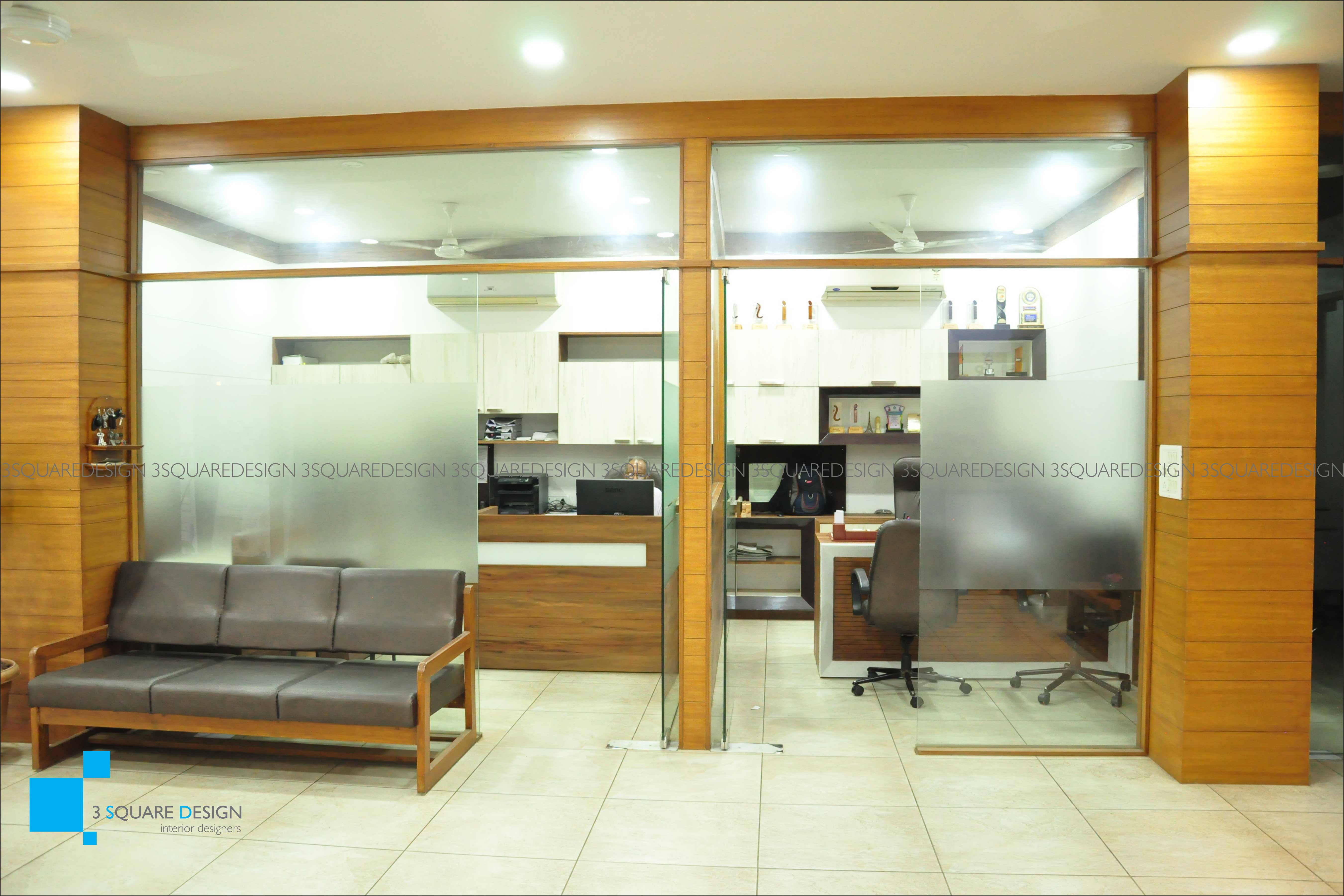 Umisons Industries Office-5