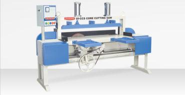 Core Cutting Saw