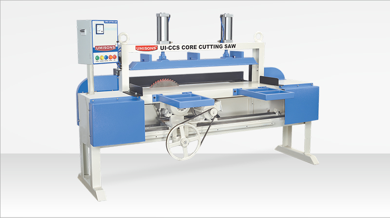 Core Cutting Saw
