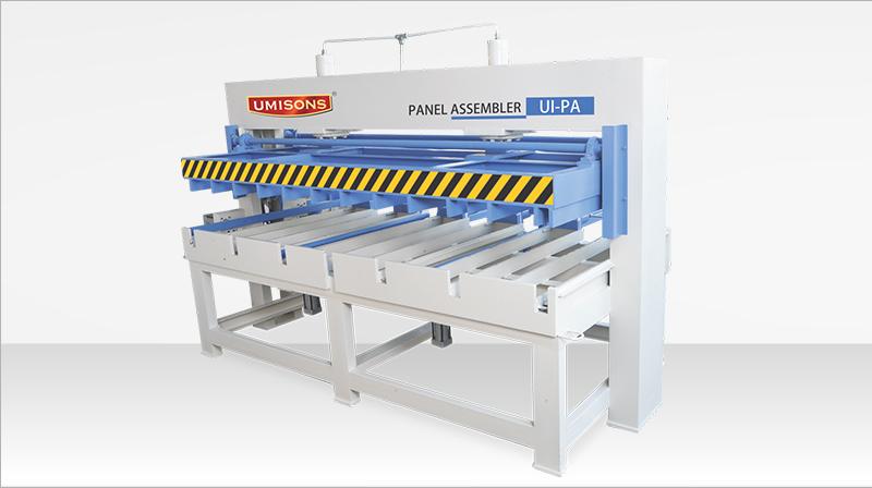 Panel Assembler - Umisons Industries