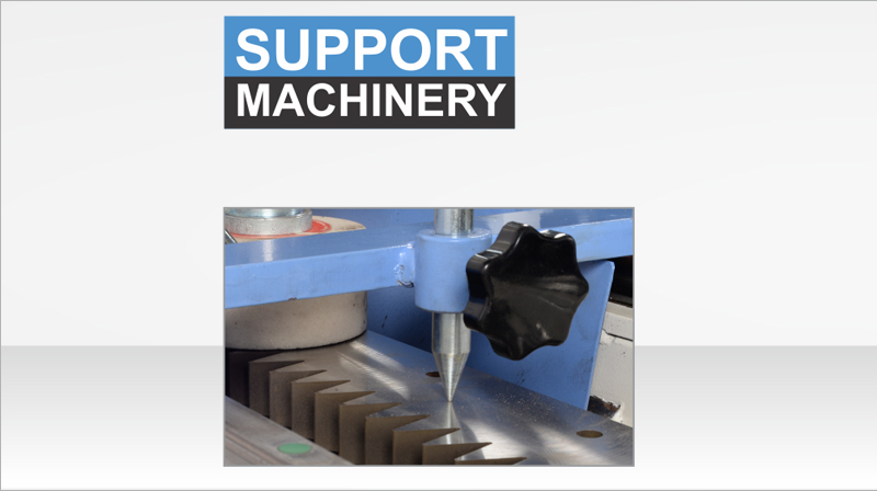 Zig-Zag-Balde-Grinder-Support-Machine